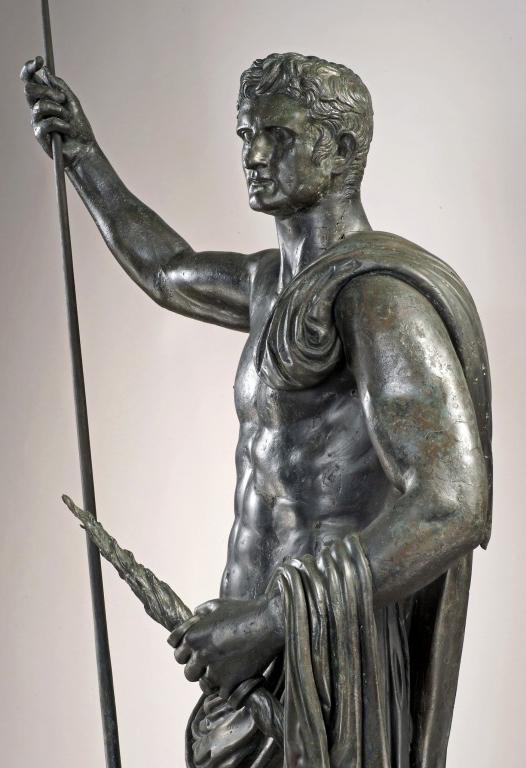 Statua-di-Augusto