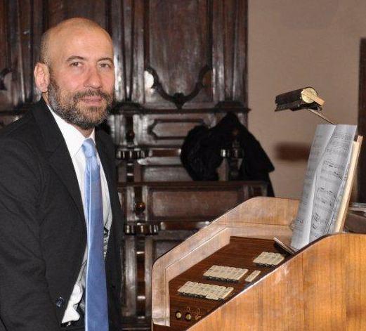 Mauro Castaldo