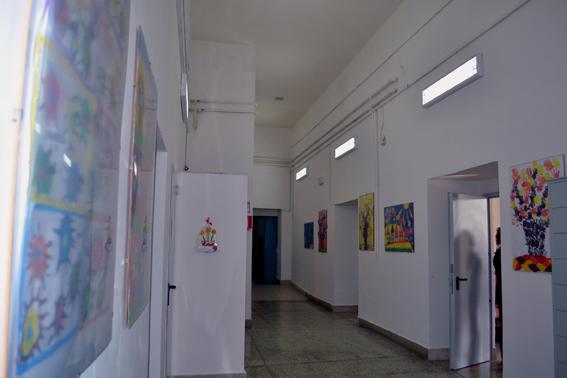 4. La Galleria